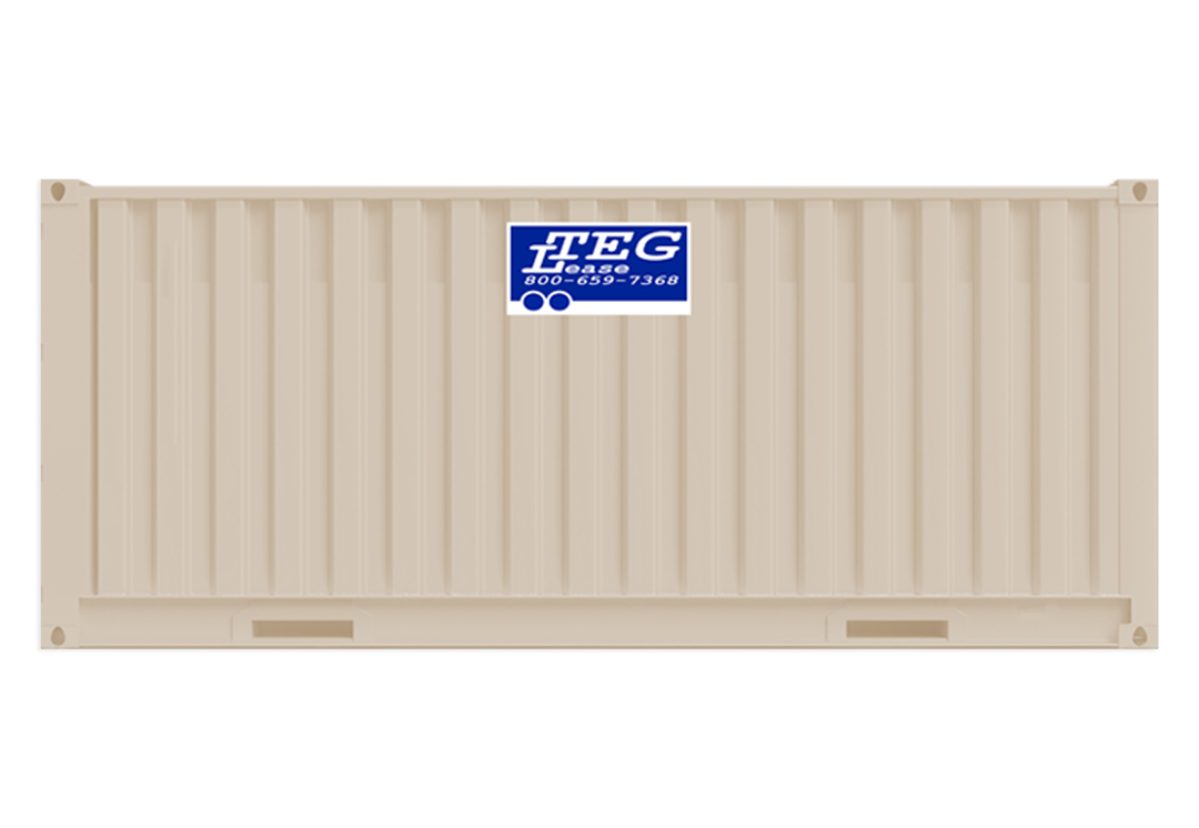 Portable Storage Containers Duncan SC TEG Lease
